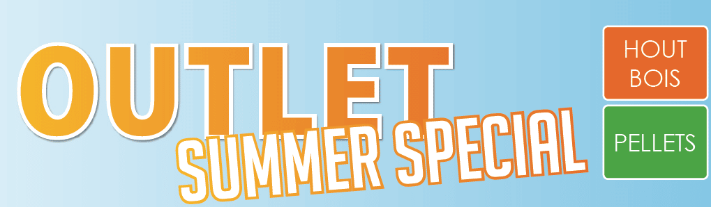 Outlet Summer special